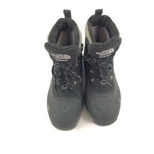 The North Face Women's Hiking Boots Black 9